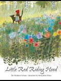 Little Red Riding Hood, Volume 1