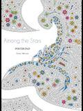 Among the Stars Poster Pad