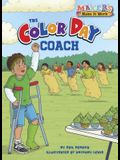 The Color Day Coach