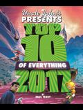 Uncle John's Presents Top 10 of Everything
