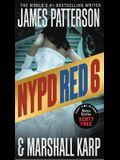 NYPD Red 6: With the Bonus Thriller Scott Free
