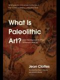 What Is Paleolithic Art?: Cave Paintings and the Dawn of Human Creativity
