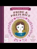 Pride & Prejudice: A Babylit(r) Counting Primer