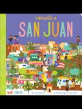 Vámonos: San Juan