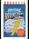 Pen Pad Pals: Amazing Brainstorms