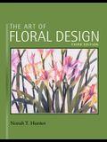 Handbook of Flowers, Foliage and Creative Design