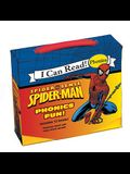 Spider-Man: Spider-Man Phonics Fun (I Can Read Books: My First)