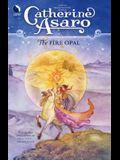 The Fire Opal