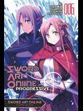 Sword Art Online Progressive, Vol. 6 (Manga)