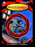 Batman Incorporated Vol. 1: Demon Star (The New 52)
