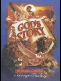 God's Story: The Bible for Young Readers
