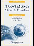IT Governance: Policies and Procedures (IT Governance Policies & Procedures)