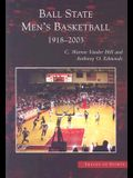 Ball State Men's Basketball:: 1918-2003
