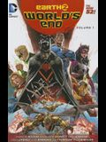 Earth 2: World's End, Volume 1