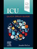 ICU Quick Drug Guide