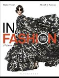 In Fashion: Bundle Book + Studio Access Card