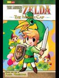 The Legend of Zelda, Vol. 8, 8: The Minish Cap