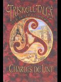 Triskell Tales: 22 Years of Chapbooks