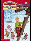 Bsk Holiday Special: Mrs. Claus Doesn't Climb Telephone Poles
