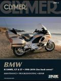 BMW K1200rs, LT and GT 1998-2010
