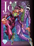 Jojo's Bizarre Adventure: Part 4--Diamond Is Unbreakable, Vol. 9