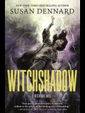 Witchshadow: A Witchlands Novel