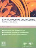 Environmental Engineering FE/EIT Exam Prep (FE/EIT Exam Preparation)