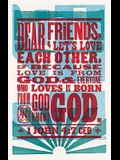 Love Is from God-Ceb