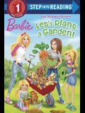 Let's Plant a Garden! (Barbie)