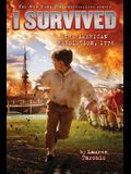 I Survived the American Revolution, 1776 (I Survived #15)