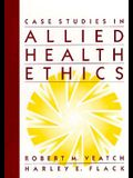 Case Studies in Allied Health Ethics