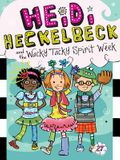 Heidi Heckelbeck and the Wacky Tacky Spirit Week, Volume 27