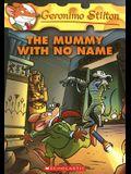 The Mummy with No Name (Geronimo Stilton #26), 26