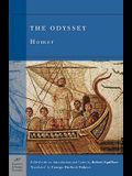 The Odyssey (Barnes & Noble Classics Series)