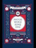 Patchwork Someone: A Memoir