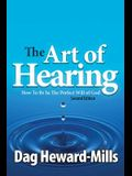 The Art of Hearing - 2nd Edition