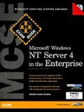 MCSE Microsoft Windows NT Server in the Enterprise Exam Guide, Second Edition (Exam Guides)