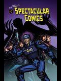 Spectacular Comics #2