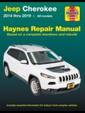 Jeep Cherokee 2014-18: Includes Essential Information for Today's More Complex Vehicles