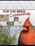 For the Birds Crosswords