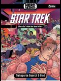 Star Trek Nerd Search: Quibbles with Tribbles