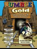 Jumble(r) Gold: Strike It Rich with These Puzzles!