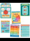Social Problem-Solving Bulletin Board Set