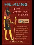 Healing the Criminal Heart: Spiritual Redemption and Enlightenment