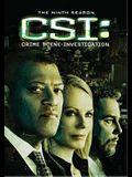 Csi: Crime Scene Investigation - Ninth Season