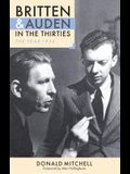 Britten and Auden in the Thirties: The Year 1936