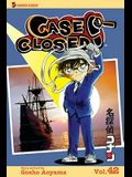 Case Closed, Volume 42