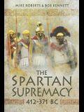 Spartan Supremacy