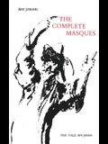 Ben Jonson: The Complete Masques