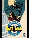 Batman: The Golden Age, Volume 1